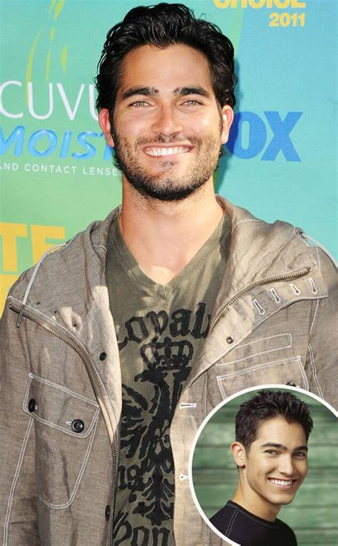 Tyler Hoechlin from 'N Sync and 7th Heaven: Where Are They