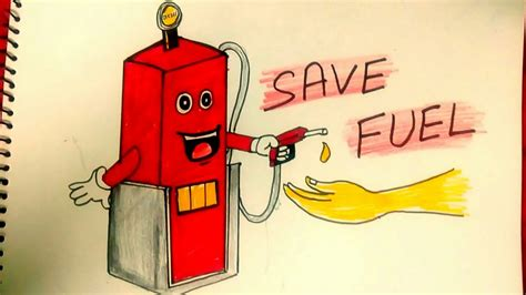 Essay On Save Fuel For Students In Easy Words – Read Here