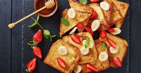 How to Make French Toast: 3 Simple Recipes