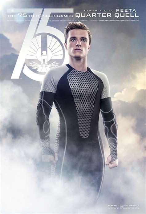 The Capitol Reveals Wetsuit Uniforms for the 75th Annual