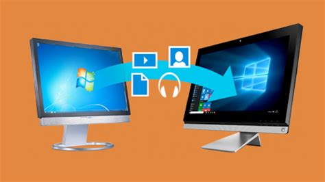Laplink's PCmover Express | Transfer Files from PC to PC