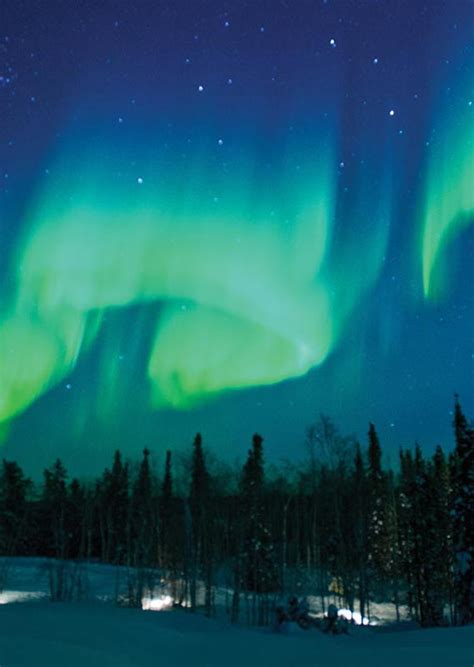 Denali Backcountry & Northern Lights Adventure: 7 Day Epic