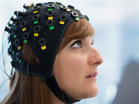 Brain-Computer Interface for Locked-in ALS Patients