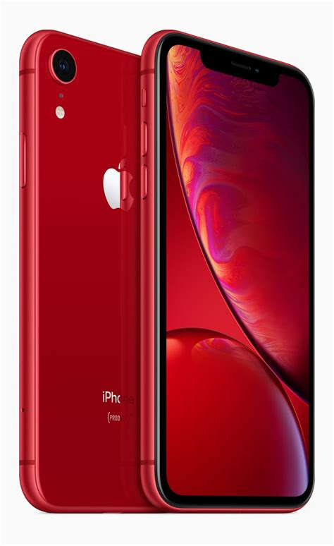 The slightly more affordable Apple iPhone Xr is the iPhone