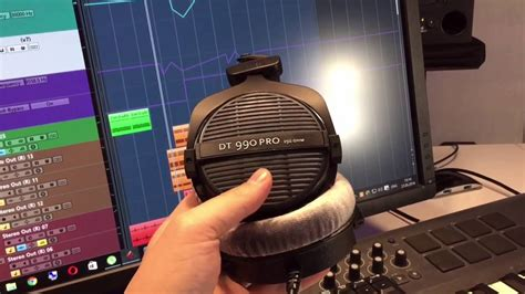 Great headphones for music production and even mixing at