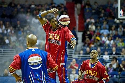 Harlem Globetrotters Tickets | Buy or Sell Tickets for