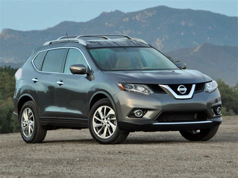 2014 Nissan Rogue - Test Drive Review - CarGurus