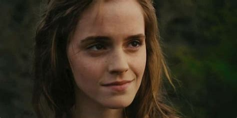 Emma Watson's Biggest Challenge As Belle In Beauty And The
