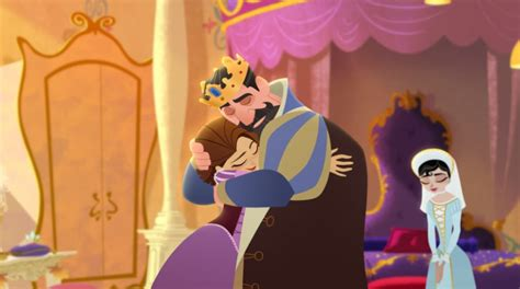 Life After Happily Ever After | Rapunzel's Tangled