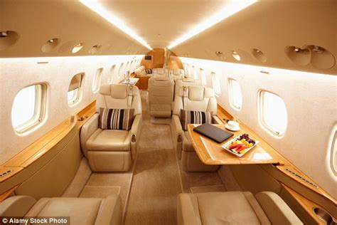 How much it REALLY costs to hire a private jet for your