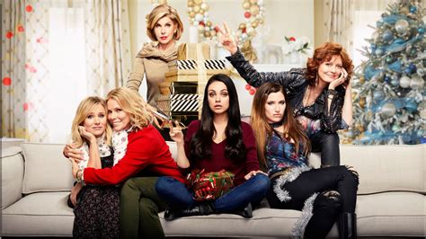 A Bad Moms Christmas 2017 5K Wallpapers | HD Wallpapers