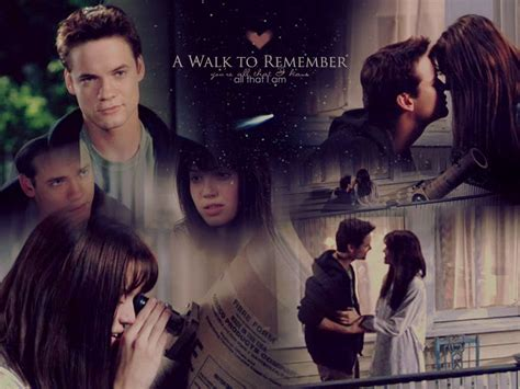 A Walk To Remember Wallpaper - A Walk To Remember