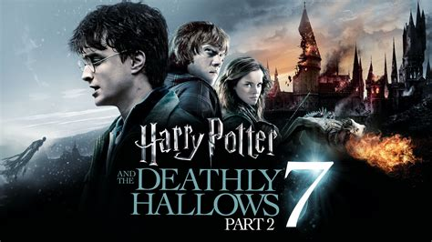 Harry Potter and the Deathly Hallows: Part 2 (2011) 123