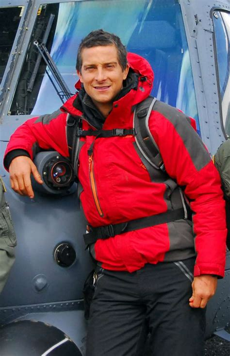 Bear Grylls Birthday, Real Name, Age, Weight, Height