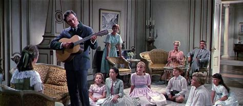 The Sound of Music ***** (1965, Julie Andrews, Christopher