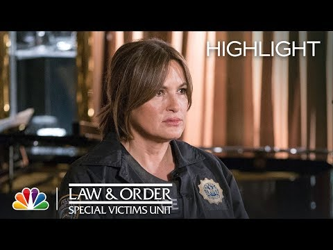 Watching Law & Order: Special Victims Unit Season 14