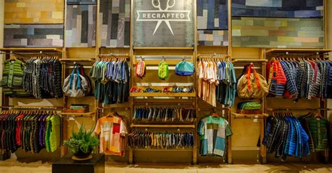 Patagonia Opens First 'Worn Wear' Clothing Store   GearJunkie