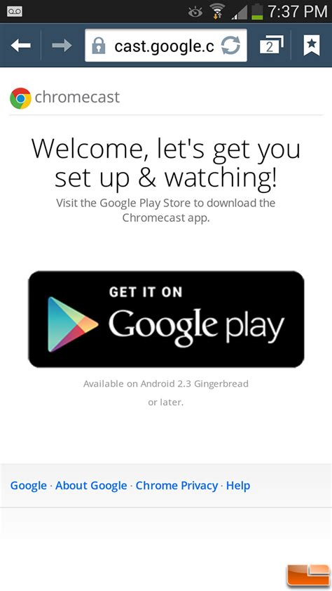 Google Chromecast Review - Easy Wireless Streaming - Page