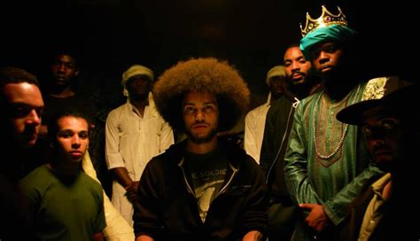 Mansa Musa Riddim: A rap video inspired by African history