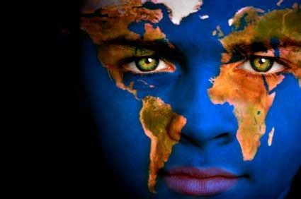 Globalization - Background, Rankings and Original Articles
