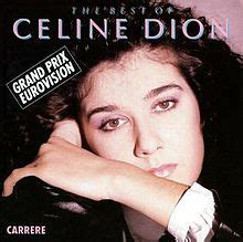 The Best of Celine Dion - Wikipedia