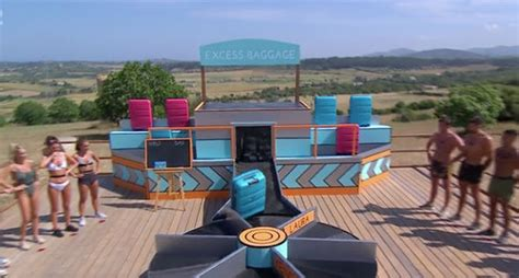 Love Island 2018 Where to get buy the suitcase from Love