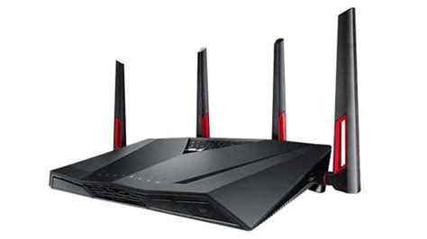Asus RT-AC88U Dual-Band Router - Review 2016 - PCMag Australia