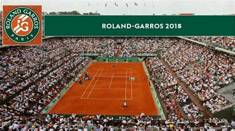 French Open Live Stream 2015 (Online Links)