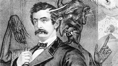 30 Interesting And Bizarre Facts About John Wilkes Booth