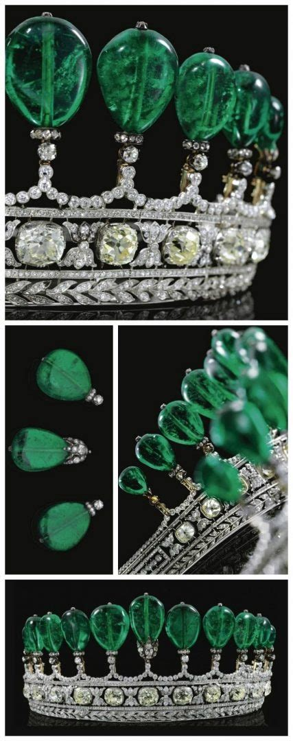 The art of antique jewelry | That Creative Feeling