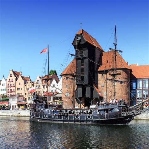 The 30 best hotels & places to stay in Gdańsk, Poland