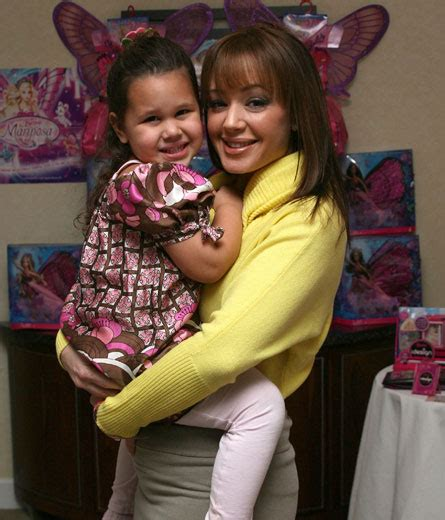 Dlisted | Leah Remini's Daughter Rules The House