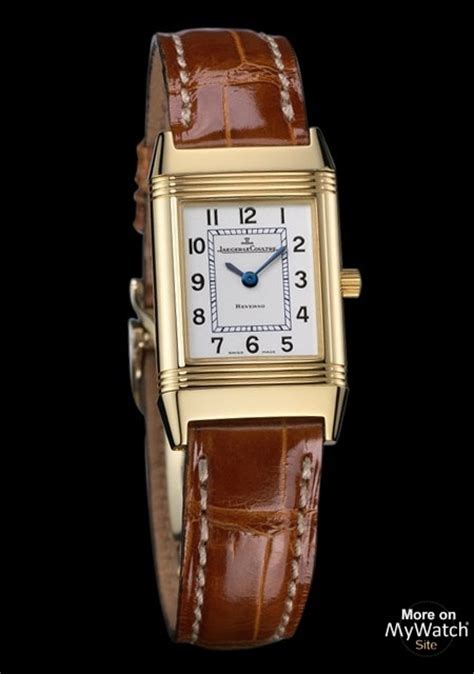 Watch Jaeger-LeCoultre Reverso Lady | Reverso Q2611410
