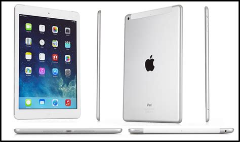Apple iPad Air 2 Price in Pakistan - Full Specifications