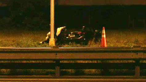 1 dead in crash on I-95 near Old St