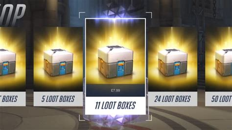 """Game devs defend loot boxes, call restrictions """"censorship"""