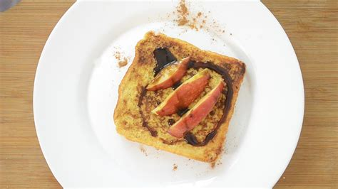 How to Make French Toast: 15 Steps (with Pictures) - wikiHow