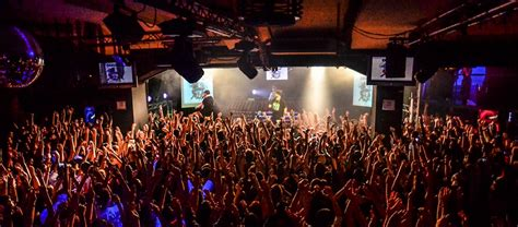 The Best Concert Venues In Madrid