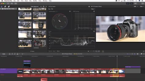 Best movie post-production software to try out today