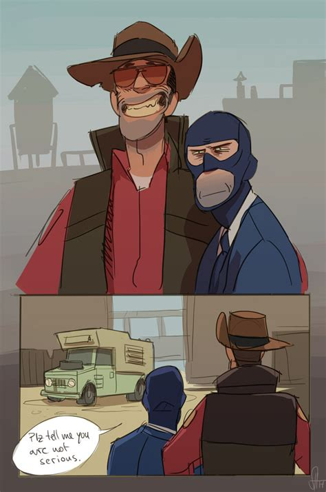 it's been a year since my last tf2 hype and it'S