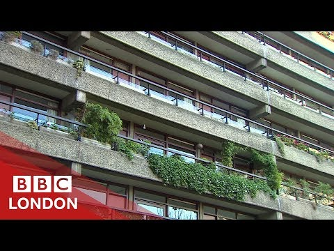 Property insider: The Barbican Estate, EC2 | Homes and