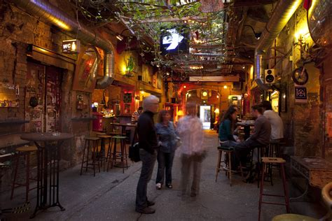The Best Ruin Bars in Budapest