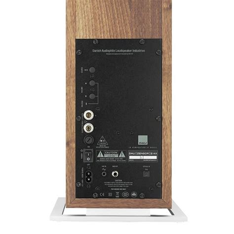 Dali Zensor 5 AX Active Speakers with Bluetooth from