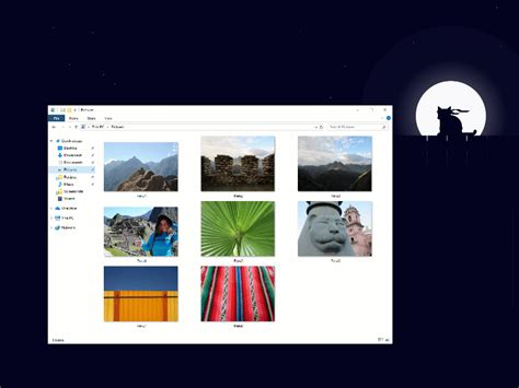 Windows 10 to Get New Task Manager, Action Center and File