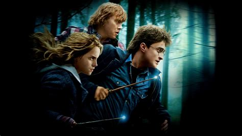 Watch Harry Potter and the Deathly Hallows: Part 1 (2010