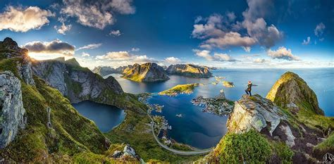 Amazing Arts: Why Norway Should Be Your Next Visit