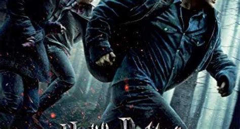 Harry Potter and the Deathly Hallows: Part 1 (2010) Free