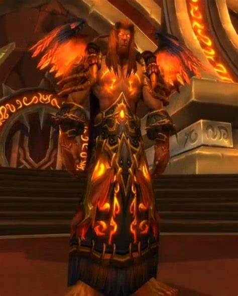 Fandral Staghelm - WoWWiki - Your guide to the World of