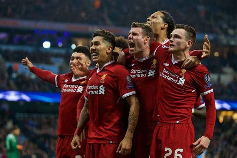 Every Liverpool FC player's best moment of 2017/18 season