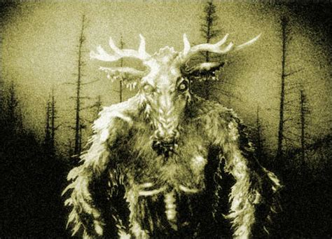 10 Legendary Monsters of North America: Part Two | Mental